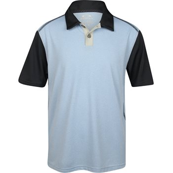 Oakley Bennett Shirt Polo Short Sleeve Apparel