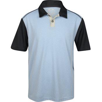 Oakley Bennett Shirt Polo Short Sleeve Apparel