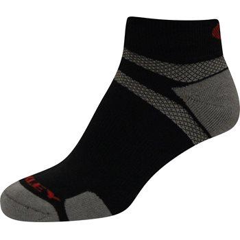 Oakley O Hydrolix™ LC Socks Ankle Apparel