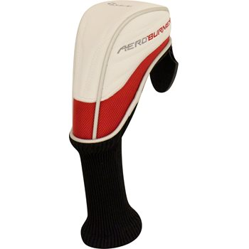 TaylorMade AeroBurner Hybrid Headcover Preowned Accessories