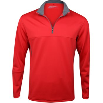 Nike Therma-Fit Cover-Up Outerwear Pullover Apparel