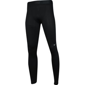 Nike Stretch Golf Hyperwarm Tights Base Layer Compression Apparel