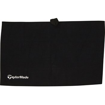 TaylorMade Microfiber Cart 2014 Towel Accessories