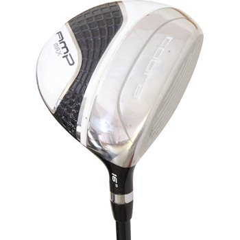 Cobra AMP Max Fairway Wood Preowned Golf Club