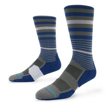 Stance Fusion Tee Socks Crew Apparel