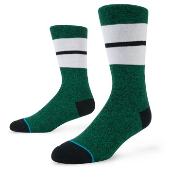 Stance Golf Casual Sequoia Socks Crew Apparel