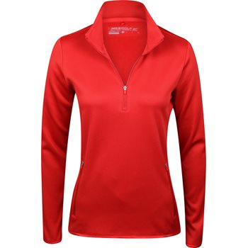 Nike Thermal 1/2-Zip Outerwear Pullover Apparel
