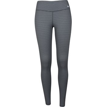 Nike Dri-Fit Golf Warm Tight Pants Flat Front Apparel