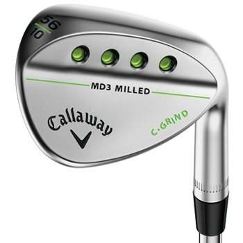Callaway MD3 Milled C Grind Wedge Preowned Clubs