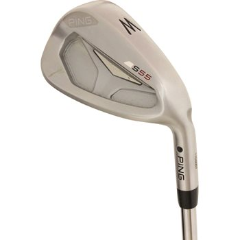Ping S55 Wedge Preowned Golf Club