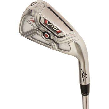 Adams XTD A Tour Iron Set Preowned Golf Club