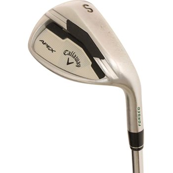 Callaway Apex Forged Wedge Preowned Golf Club