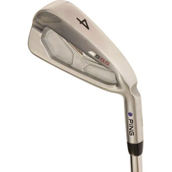 Ping S55 Iron Individual Preowned Golf Club