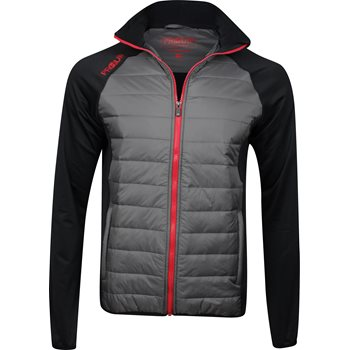 Proquip Therma Tour Outerwear Wind Jacket Apparel