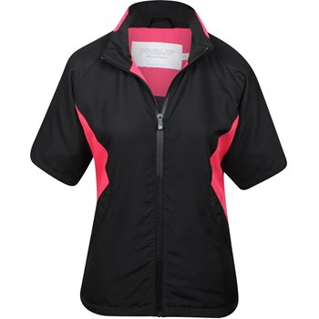 Proquip Jessica Half Sleeve Outerwear Wind Jacket Apparel
