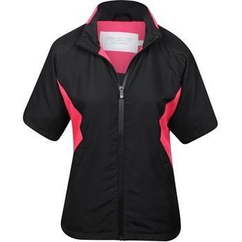 Proquip Jessica Half Sleeve Outerwear Wind Jacket Apparel