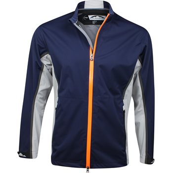 Sun Mountain Stretch Tour Series Rainwear Rain Jacket Apparel