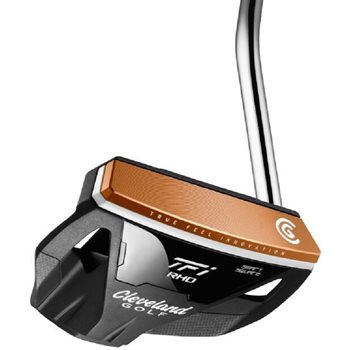 Cleveland TFi Rho Putter Golf Club