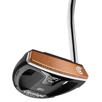 Cleveland TFi Iso Putter Golf Club