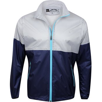 Sun Mountain Feather Light Cirrus Rainwear Rain Jacket Apparel