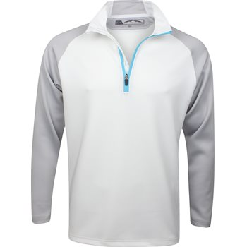 Sun Mountain Stretch ThermalFlex Outerwear Pullover Apparel