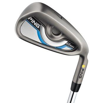 Ping GMax K1 Iron Set Preowned Golf Club