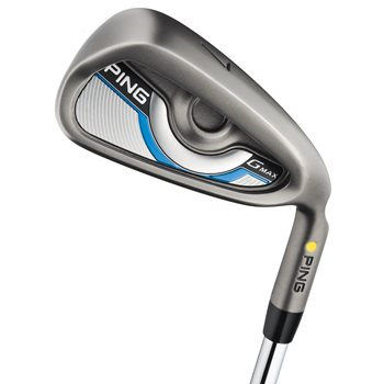 Ping GMax K1 Iron Set Preowned Golf Club