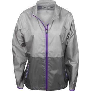 Sun Mountain Feather Light Cirrus Rainwear Rain Jacket Apparel