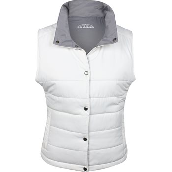 Sun Mountain Reversible Windproof Alpine Outerwear Vest Apparel