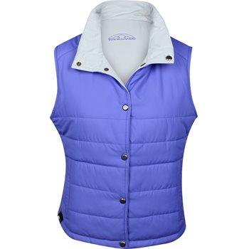 Sun Mountain Reversible Windproof Alpine Outerwear Vest Apparel