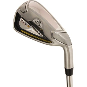Cobra Fly-Z Black Iron Set Preowned Golf Club