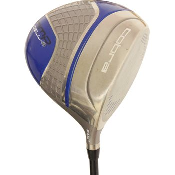 Cobra AMP Cell-S Blue Driver Preowned Golf Club
