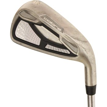 Cobra AMP Max Iron Set Preowned Golf Club