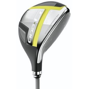 Wilson Staff D-200 Hybrid Preowned Golf Club