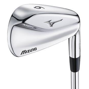 Mizuno MP-5 Iron Set Preowned Golf Club
