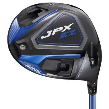 Mizuno JPX-EZ Driver Preowned Golf Club