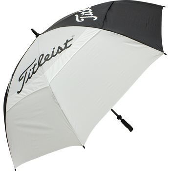 "Titleist Double Canopy 68"" (Haas Jordan) Umbrella Accessories"