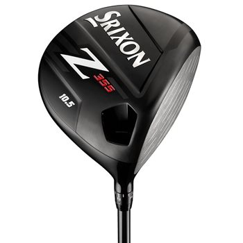 Srixon Z-355 Driver Preowned Golf Club