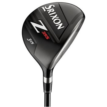 Srixon Z-355 Fairway Wood Preowned Clubs
