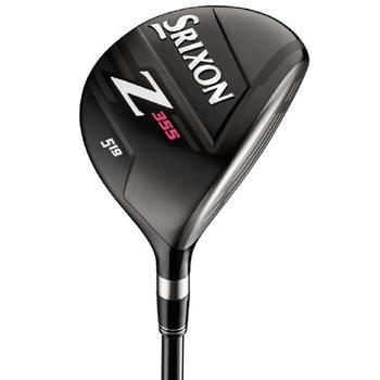 Srixon Z-355 Fairway Wood Preowned Golf Club