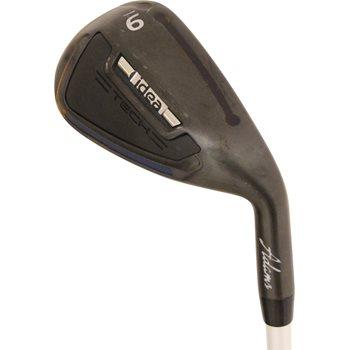 Adams Idea Tech Iron Individual Preowned Golf Club