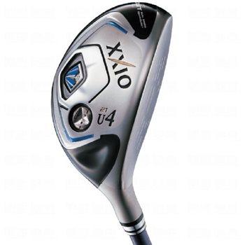 XXIO 8 Hybrid Preowned Golf Club