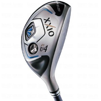 XXIO 8 Hybrid Preowned Golf Club