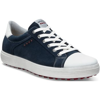 ECCO Casual Hybrid Suede Spikeless