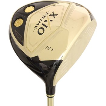 XXIO Prime 8 Driver Preowned Golf Club