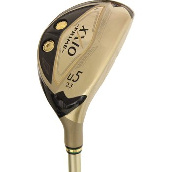 XXIO Prime 8 Hybrid Preowned Golf Club