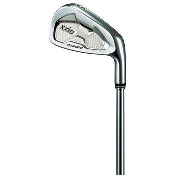 XXIO Forged Iron Set Preowned Golf Club