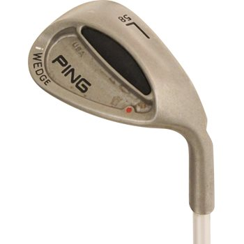 Ping iWEDGE Wedge Preowned Golf Club
