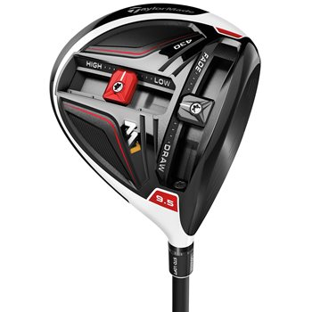 TaylorMade M1 430 Driver Preowned Clubs