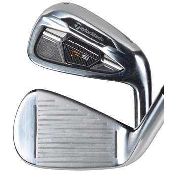TaylorMade PSi Iron Set Preowned Clubs